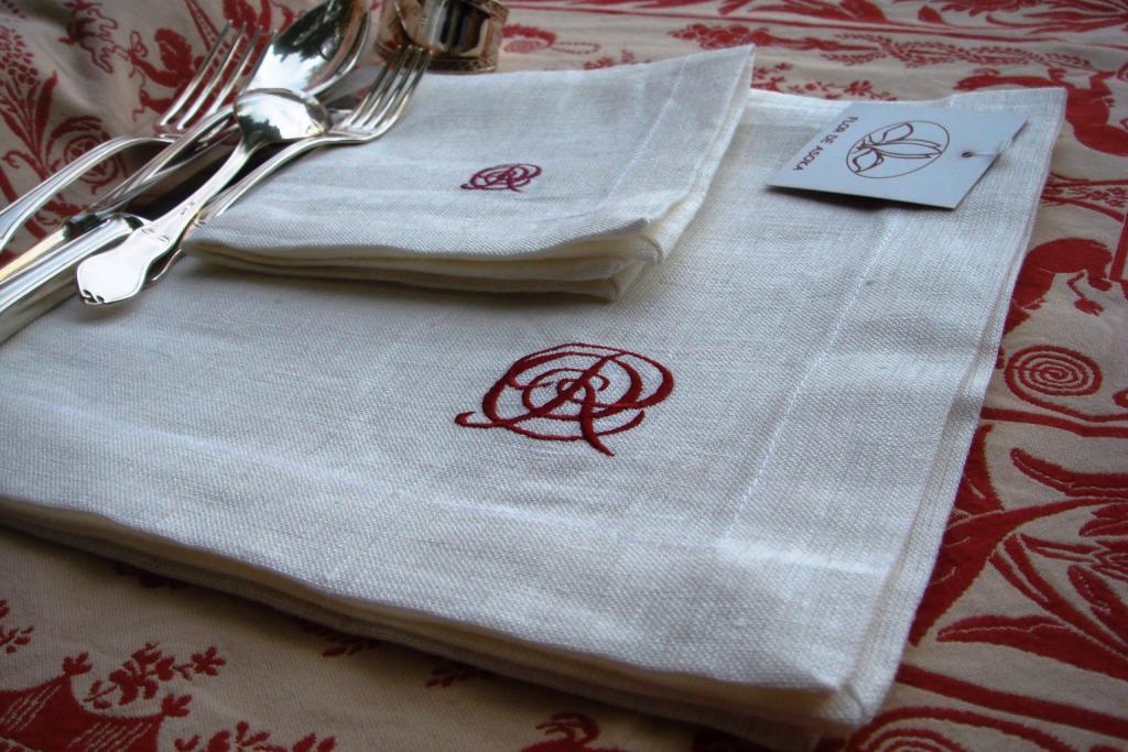 Manteles y servilletas a medida flordeasoka p gina 3 - Manteles de tela ...