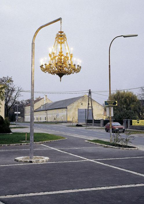 LAMPARA COLGANTE